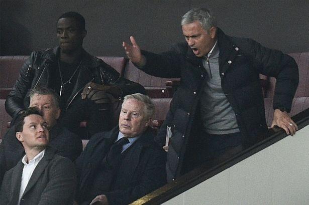 11 thong ke the tham ve Manchester United hinh anh 2