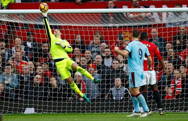 11 thong ke the tham ve Manchester United hinh anh 4
