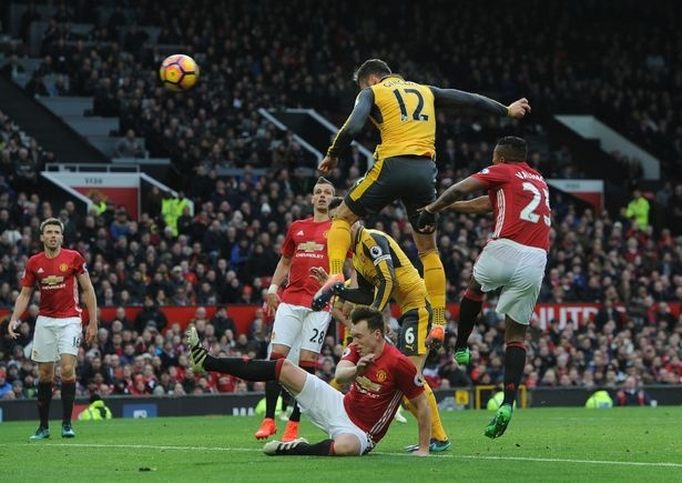 11 thong ke the tham ve Manchester United hinh anh 5