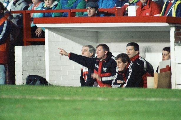 11 thong ke the tham ve Manchester United hinh anh 7