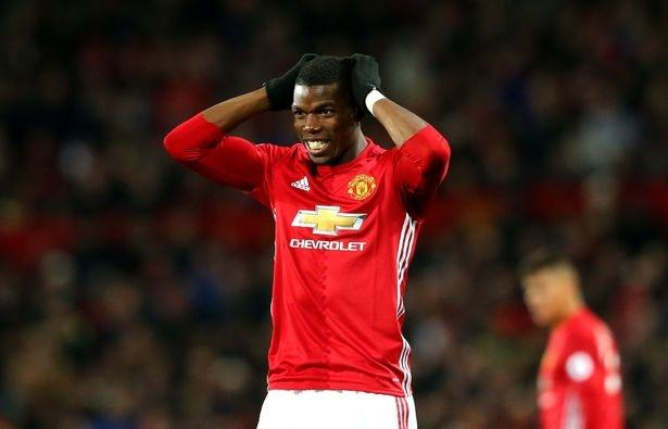 11 thong ke the tham ve Manchester United hinh anh 9