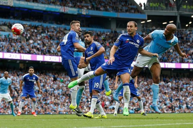 Lich dau El Clasico, Man City vs Chelsea va cac tran noi bat hinh anh 1
