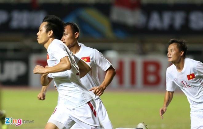 Tran Indonesia vs Viet Nam anh 1