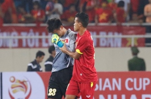 Nam 2014, Nguyen Manh cung mac sai lam truoc Indonesia hinh anh