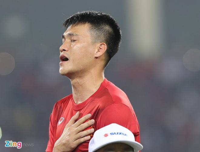 Tien dao Cong Vinh tu gia su nghiep bong da hinh anh