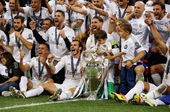 Champions League thay doi the thuc anh 1