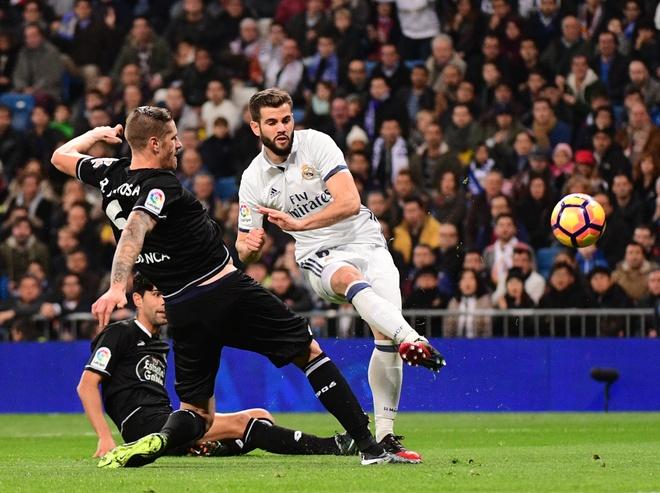 Ramos lai sam vai nguoi hung giai cuu Real phut cuoi hinh anh 2
