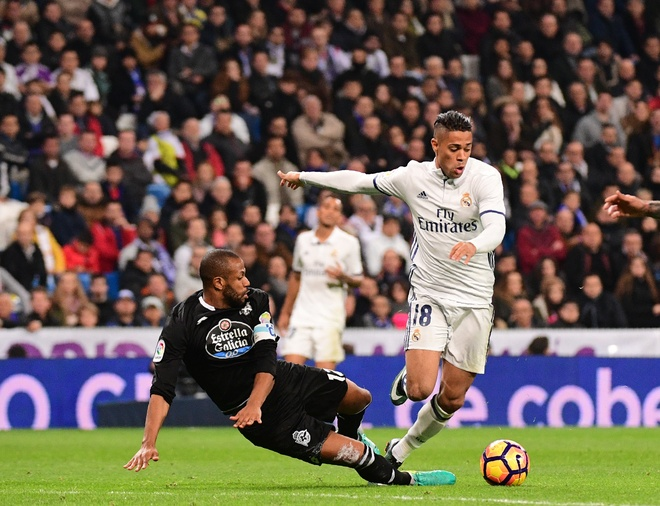 Ramos lai sam vai nguoi hung giai cuu Real phut cuoi hinh anh 1