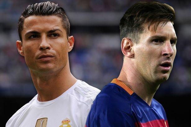 CR7 tu tin: 'Neu da cung doi, toi doat QBV nhieu hon Messi' hinh anh