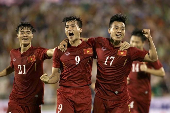 Cong Vinh, Xuan Truong lot top cau thu xuat sac AFF Cup hinh anh