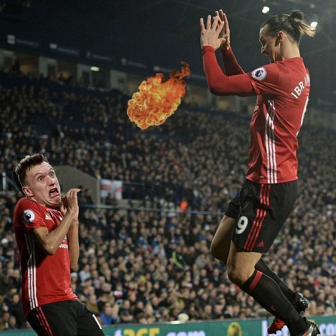 anh che Zlatan Ibrahimovic anh 2