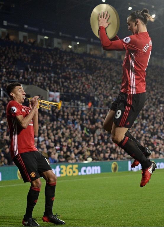 anh che Zlatan Ibrahimovic anh 5