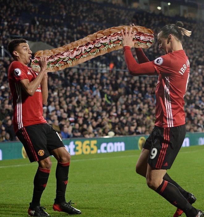 anh che Zlatan Ibrahimovic anh 7