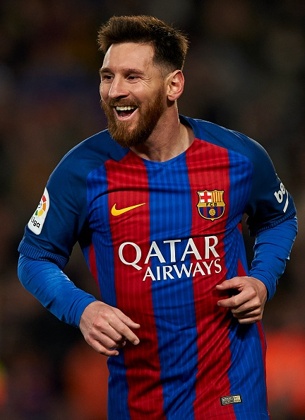Messi tro lai hien lanh sau 5 thang 'noi loan'? hinh anh 11