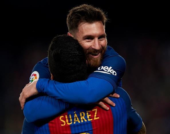 Messi tro lai hien lanh sau 5 thang 'noi loan'? hinh anh 10