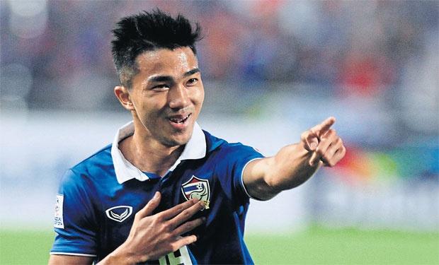 'Messi Thai' hoan thanh hop dong sang Nhat Ban hinh anh
