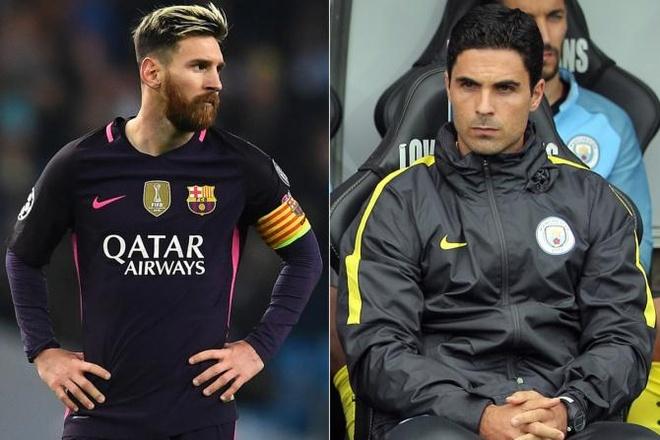 Messi tro lai hien lanh sau 5 thang 'noi loan'? hinh anh 3