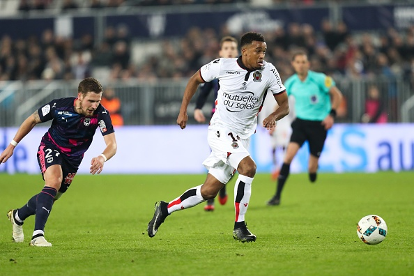 tran Bordeaux vs Nice anh 1