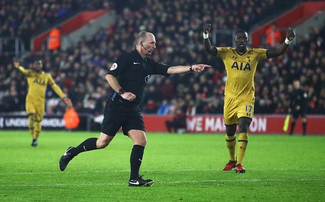Them 2 dau hieu cho thay trong tai la fan Tottenham hinh anh 4