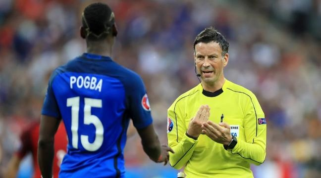 Mark Clattenburg can nhac sang Trung Quoc anh 1