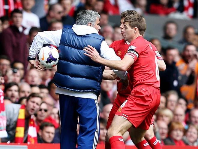 Jose Mourinho dung chieu cau gio lo lieu hinh anh 6