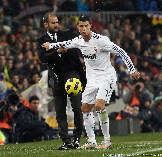 Jose Mourinho dung chieu cau gio lo lieu hinh anh 8