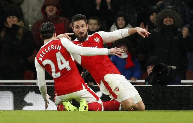 Tran Arsenal vs Crystal Palace anh 5
