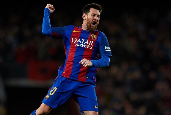 Messi sap pha vo ky luc da phat cua HLV Everton hinh anh