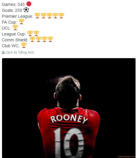 Huyen thoai Rooney lam gi trong ngay lap ky luc? hinh anh 8