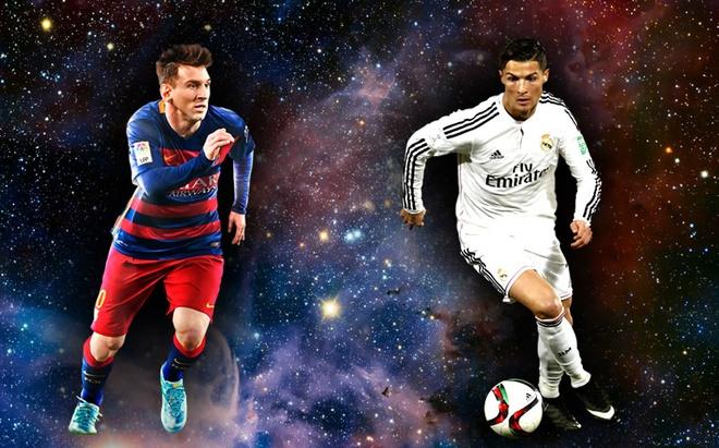 Messi bo xa Ronaldo 17 trieu bang, James mat gia tham hai hinh anh 1