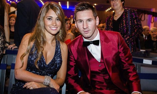 Messi to chuc hon le vao ngay dac biet hinh anh