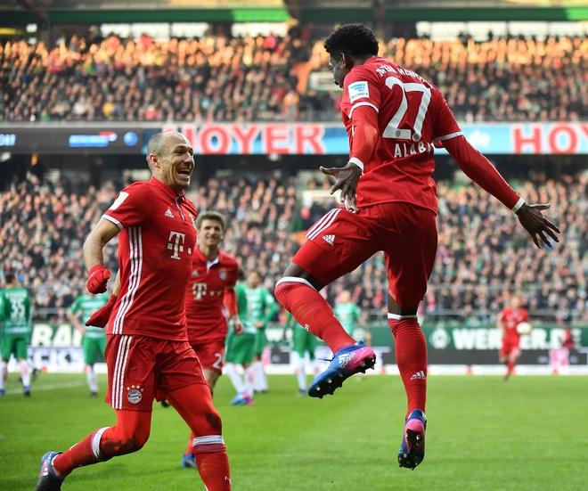 Leipzig ha guc doi bat bai cuoi cung cua Bundesliga hinh anh 10