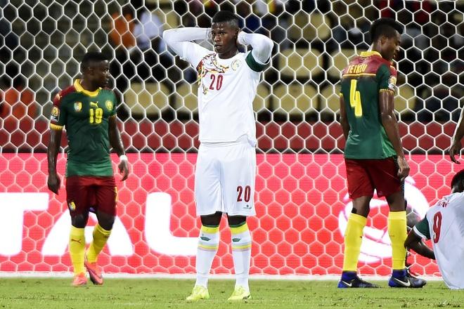 Mane suy sup vi khien Senegal bi loai hinh anh 2