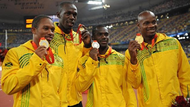 Bolt: 'Mat HCV chang lam di san cua toi bi hoen o' hinh anh 1
