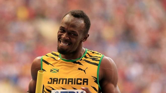 Bolt: 'Mat HCV chang lam di san cua toi bi hoen o' hinh anh