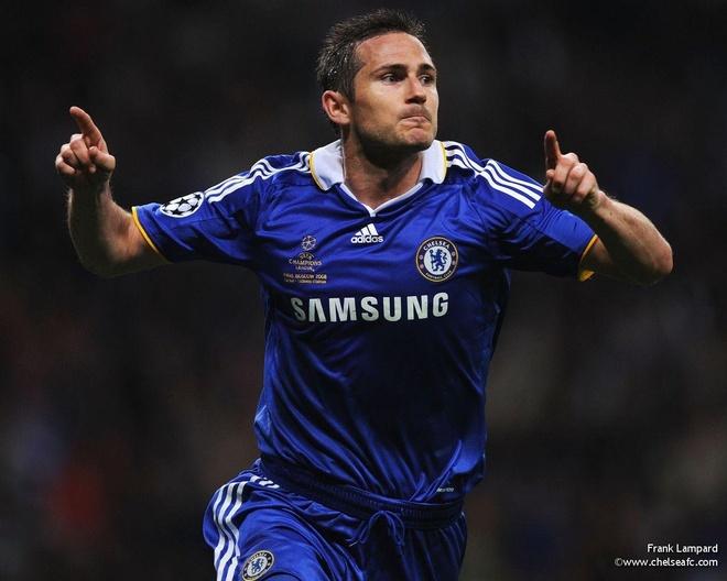 11 thong ke chung minh su vi dai cua Lampard hinh anh 3