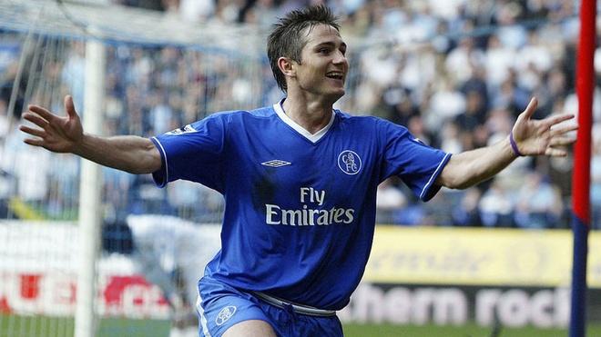 11 thong ke chung minh su vi dai cua Lampard hinh anh 5