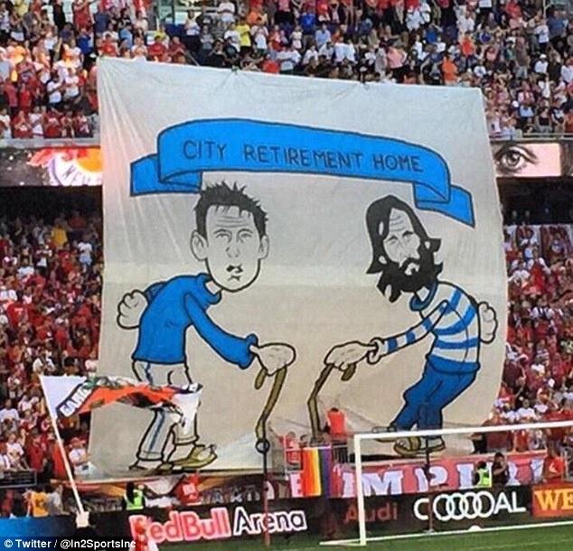 CLB doi thu che gieu Lampard anh 1