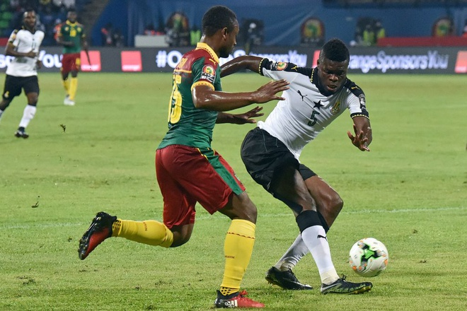 Cameroon doat ve da chung ket cup chau Phi hinh anh 3