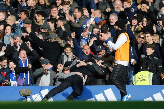 tran Chelsea vs Arsenal anh 3