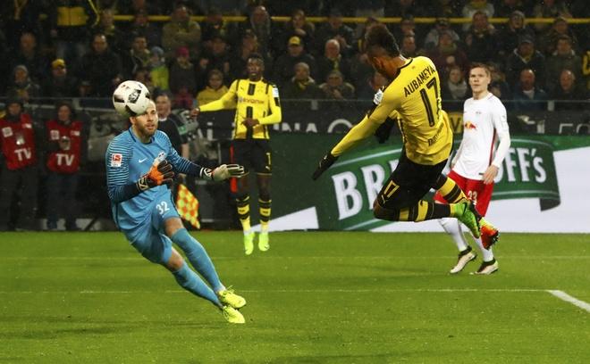 tran Dortmund vs RB Leipzig anh 1