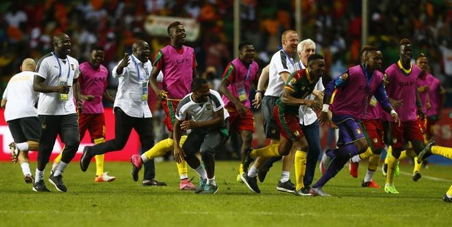 Nguoc dong ha Ai Cap, Cameroon dang quang cup chau Phi hinh anh 4