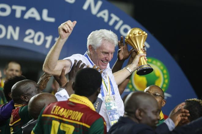 Nguoc dong ha Ai Cap, Cameroon dang quang cup chau Phi hinh anh 10