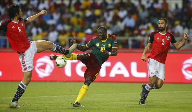 Nguoc dong ha Ai Cap, Cameroon dang quang cup chau Phi hinh anh 3