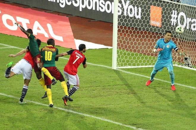 Nguoc dong ha Ai Cap, Cameroon dang quang cup chau Phi hinh anh 2