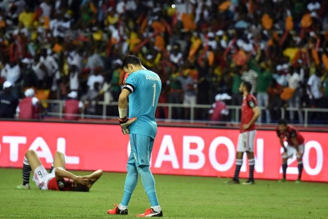Nguoc dong ha Ai Cap, Cameroon dang quang cup chau Phi hinh anh 6