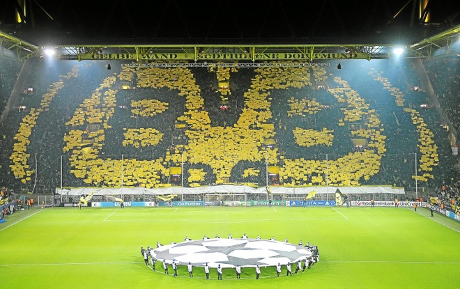 CDV khien Dortmund chiu thiet hai hinh anh 1