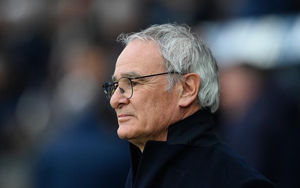 Ranieri danh gia thap doi nha truoc CLB hang ba hinh anh 1