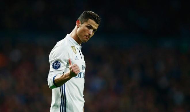 Ronaldo lap ky luc dang nho va dang quen hinh anh 1