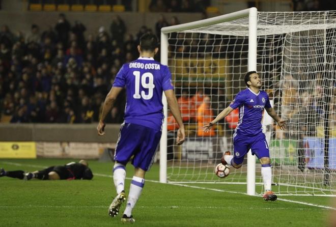 Leicester bi doi hang ba da vang khoi FA Cup hinh anh 9